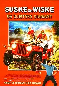 Watch new american movies Suske en Wiske: De duistere diamant Germany [360x640]