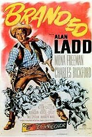 Branded Poster - Movie Forum, Cast, Reviews