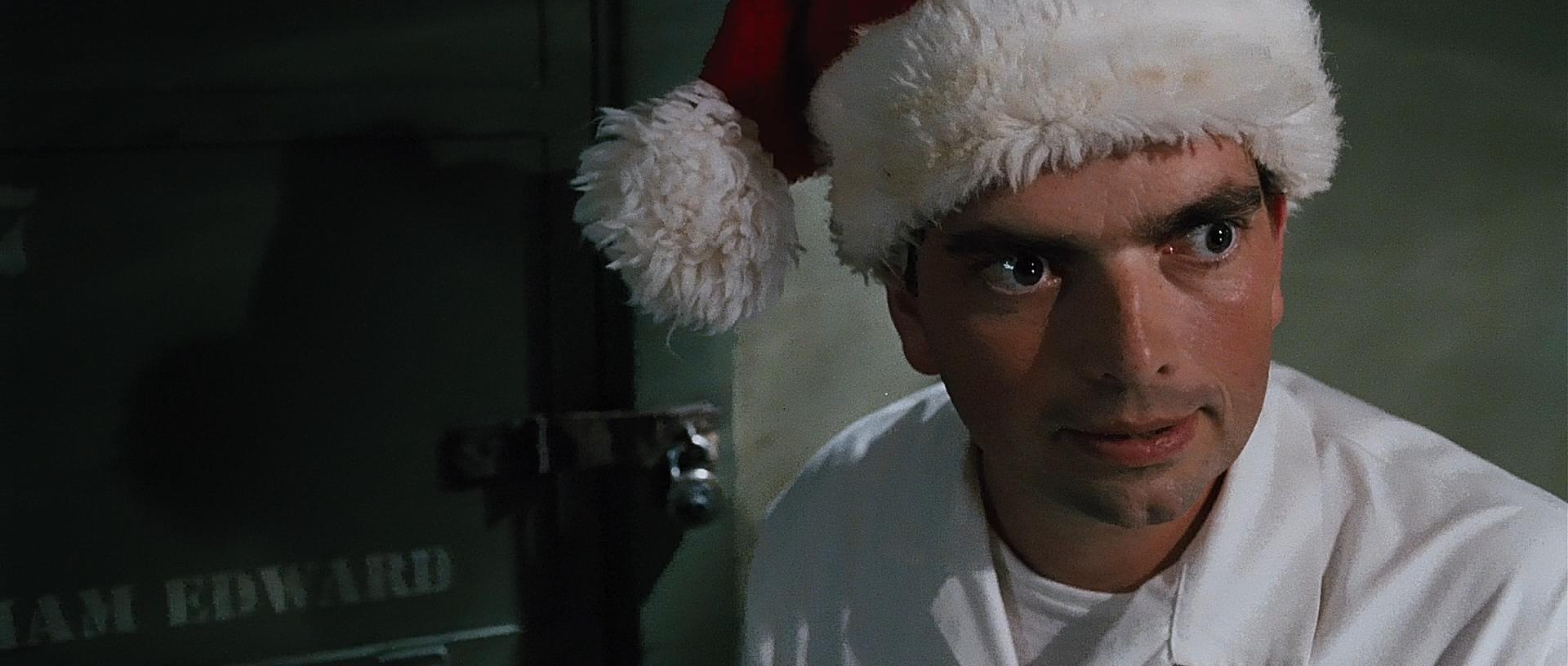 Peter New in Black Christmas (2006)