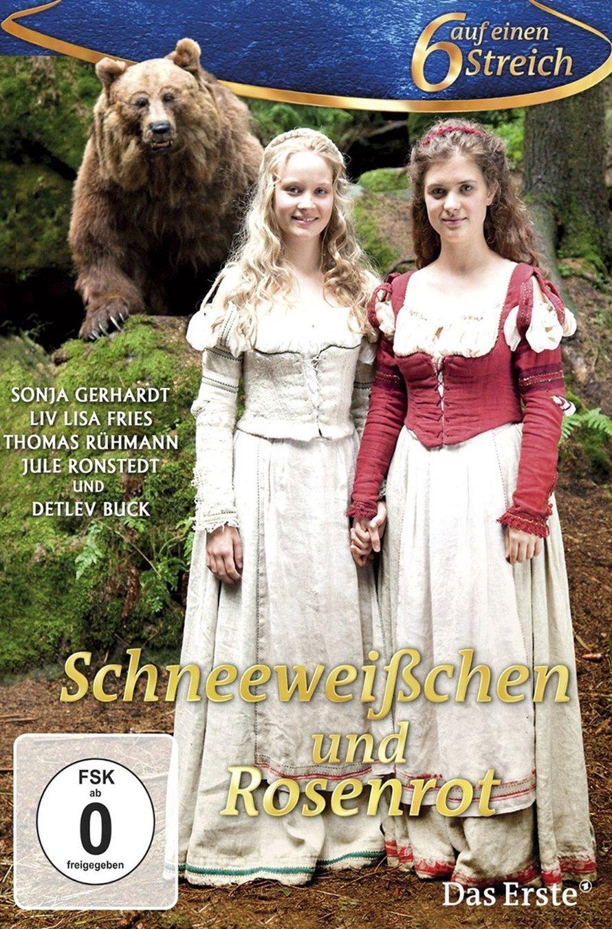 Schneeweißchen Und Rosenrot Tv Movie 2012 Imdb