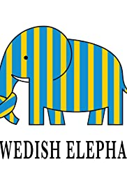 A Swedish Elephant Poster