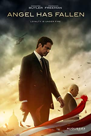 Angel Has Fallen (2019) online sa prevodom