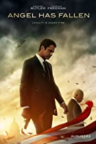 Angel Has Fallen (2019) Poster