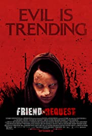 Friend Request (2016) Unfriend