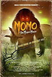 Momo: The Missouri Monster Poster