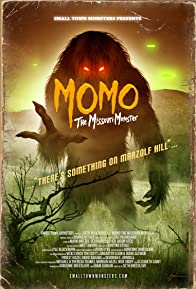 Primary photo for Momo: The Missouri Monster