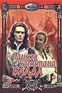 Odisseya Kapitana Blada (1991) Poster