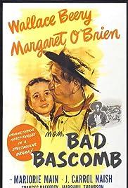 Bad Bascomb Poster