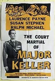 The Court Martial of Major Keller (1961)