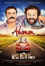 Abimm Poster