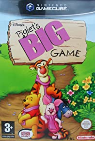 Primary photo for Piglet's Big Game