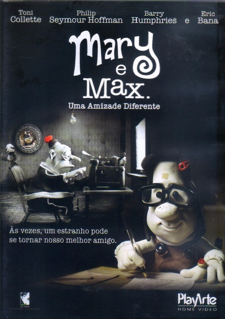 Mary And Max 2009