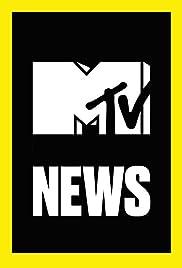 MTV News Poster