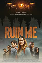 Ruin Me (2017) Full Movie Watch Online HD