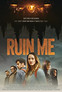 Movies hd free download Ruin Me by Anthony Scott Burns [x265]