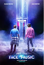 Download Bill & Ted Face the Music (2020) Movie