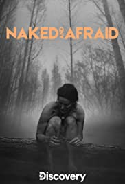 Naked and Afraid Poster