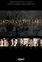 Ladies of the Lake: Return to Avalon