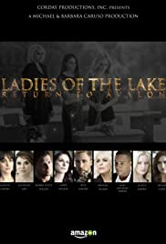 Ladies of the Lake: Return to Avalon Poster