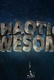 Chaotic Awesome Poster