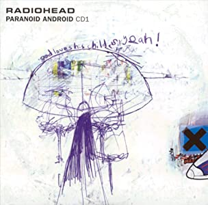 New movie promo free download Radiohead: Paranoid Android by Grant Gee [4k]