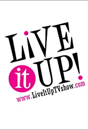 Live It Up Poster