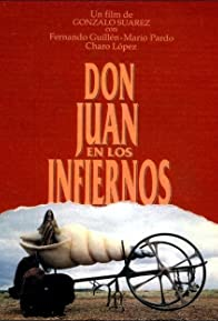 Primary photo for Don Juan in Hell