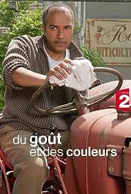 Pascal Légitimus in Du goût et des couleurs (2006)