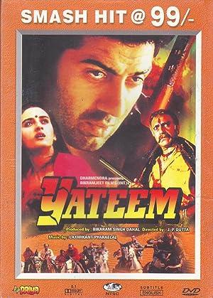 O.P. Dutta Yateem Movie