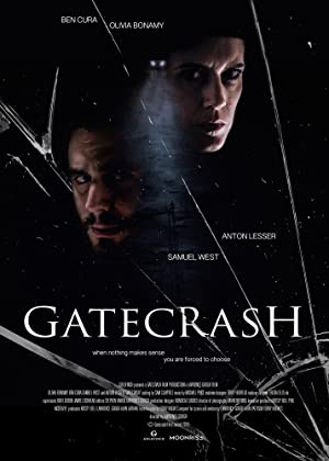 Where to stream Gatecrash