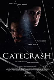 Watch Free Gatecrash (2020)