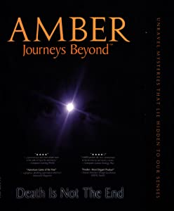 Official movie downloads for free AMBER: Journeys Beyond [Mpeg]
