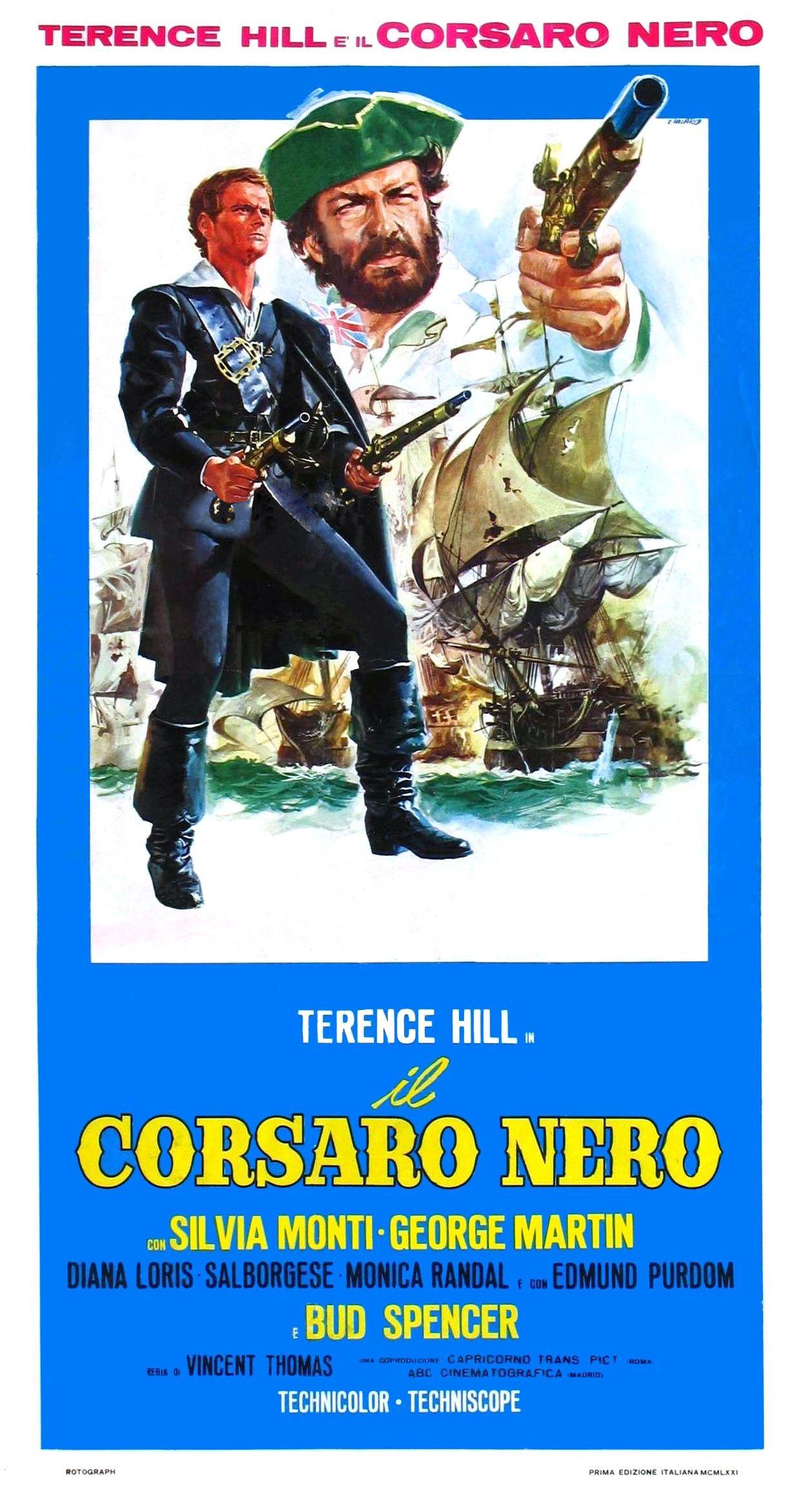 Il corsaro nero hd on soap2day