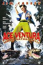 Ace Ventura: When Nature Calls (1995) Poster