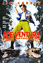 Primary image for Ace Ventura: When Nature Calls