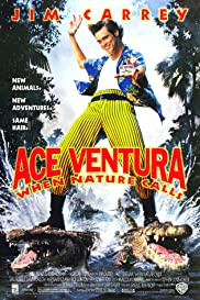 LugaTv   Watch Ace Ventura When Nature Calls for free online