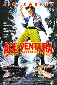 Primary photo for Ace Ventura: When Nature Calls