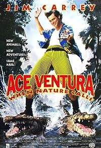 Primary photo for Ace Ventura: When Nature Calls