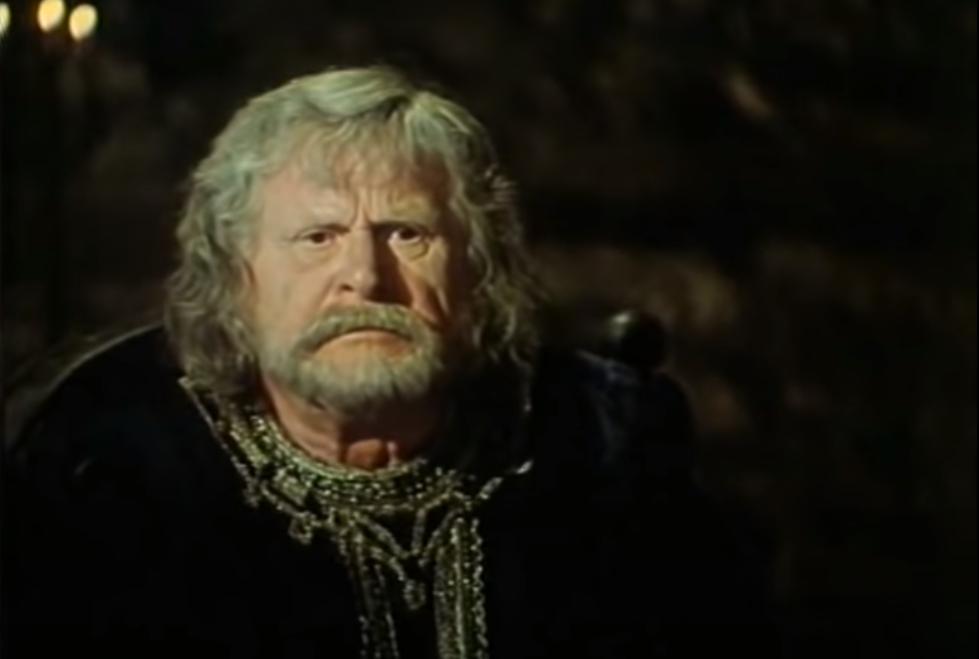 Gert Fröbe in Banovic Strahinja (1981)