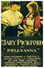 Pollyanna (1920) Poster