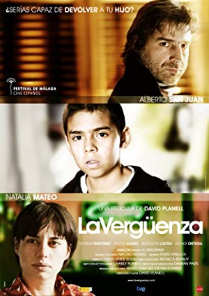The Shame 2009 with English Subtitles 11