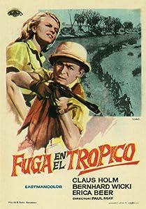 Movies url download Flucht in die Tropennacht by [640x480]