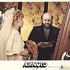 Stella Stevens and Victor Buono in Arnold (1973)
