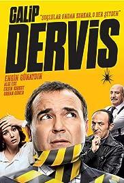 Galip Dervis Poster - TV Show Forum, Cast, Reviews