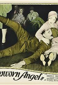 Gary Cooper and Nancy Carroll in The Shopworn Angel (1928)