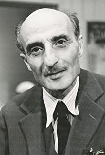 Wlodzimierz Borunski Picture