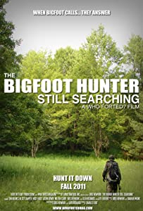 New downloads movies The Bigfoot Hunter: Still Searching USA [iPad]