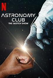 Astronomy Club (2019-)