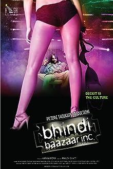 Bhindi Baazaar (2011)