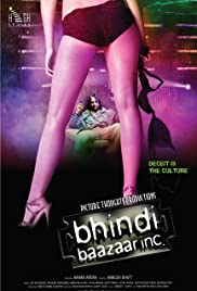 Bhindi Baazaar (2011) Poster - Movie Forum, Cast, Reviews